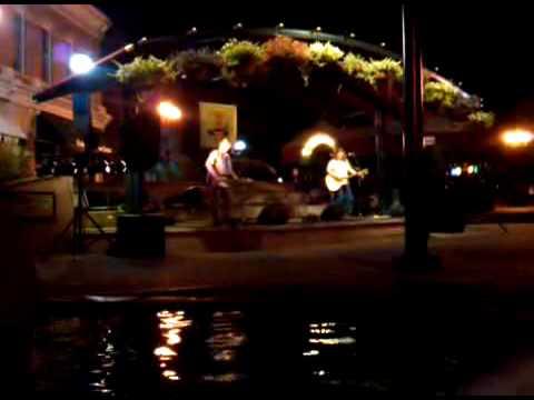 Drag The River -  Lucky Joe's