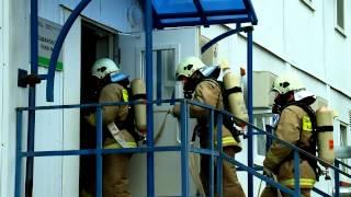 Фильм третий Пожарная безопасность