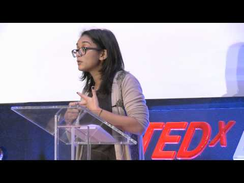 People powered leadership: Hadeel Ibrahim at TEDxEuston