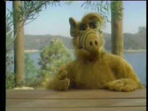 ALF - 1989 Department of Interior PSA