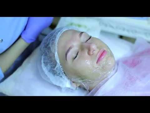 Съемка рекламных роликов для салонов красоты и парикмахерских в Новосибирске
