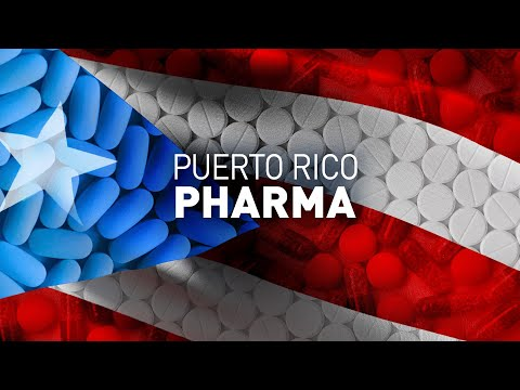 Puerto Rico Pharma | Full Measure