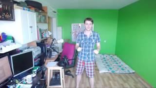 Гладкий пол или ковры? : Domovenok