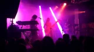 "Ozric Tentacles Live @Planet in Rock - Roma ""Jurassic Shift"""