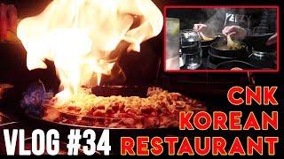 The BEST DISHES of CNK Korean Restaurant Melbourne | LAURENTS PALUOJA