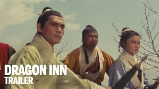 DRAGON INN Trailer | Festival 2014