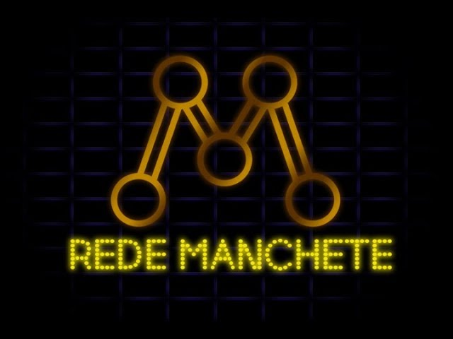 Inauguração Rede Manchete 05/06/1983 3