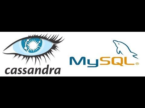 Use Your MySQL Chops to Become an Instant Cassandra Guru!