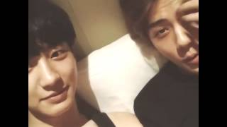 "Video [ENG SUB] Chanyeol's Instagram Update with Sehun ""빠이팅하자구요"" download MP3, 3GP, MP4, WEBM, AVI, FLV Desember 2017"