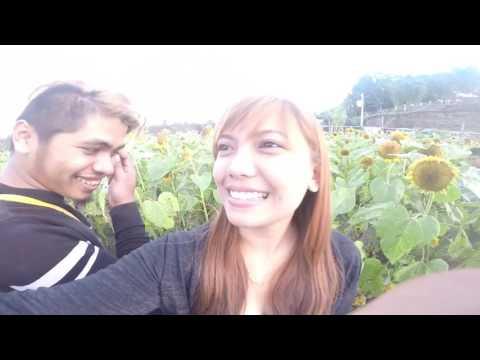 Sunflower Ride with AMC Gensan