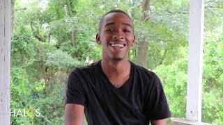Kinship caregiver Donte's story