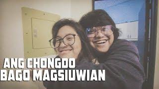 ANG CHONGDO BAGO MAGSIUWIAN