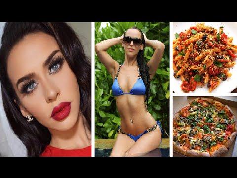 Carli Bybel Causing Eating Disorders On Youtube Youtube