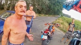 STUPID, CRAZY & ANGRY PEOPLE VS BIKERS - BEST OF THE WEEK