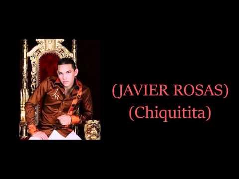 El Proximo- Javier Rosas (Letra)