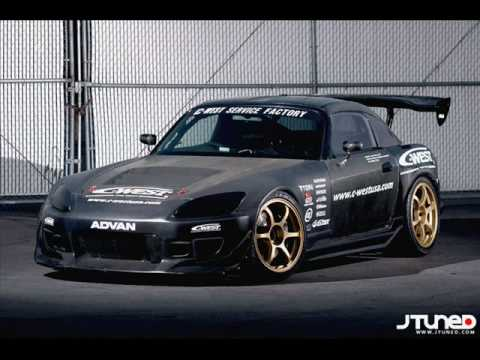 Watch on honda s2000
