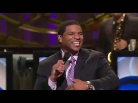Lakewood Church Worship - 9/18/11 8:30am - Abundance of Rain
