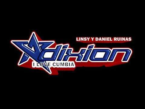 Grupo Adixion I Love Cumbia