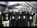 TSM, G2 Esports, & Logitech G at Brasil Game Show