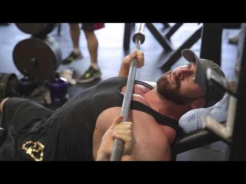 Tutorial | Bench Technique | Chest