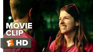 Mr. Right Movie CLIP - Corny (2016) - Anna Kendrick, Sam Rockwell Comedy HD