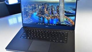 Ноутбук Dell XPS 9550 с 4К дисплеем РЕАЛЬНЫЕ отзывы пользователей