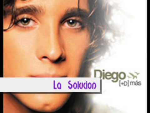 Diego González   La Solucion