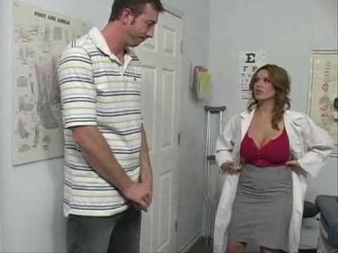 Sienna West-Doctor Adventures