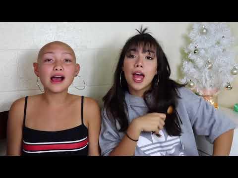 One Wish - Lela Tonga Cover AGAIN PART 2