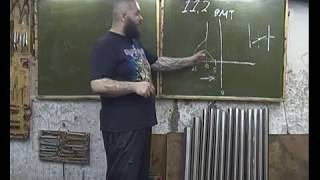 видео Регулировка момента зажигания. ВАЗ 2106, 21061 (Жигули)