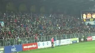 MOL Cup SFC Opava - Plzeň vlna