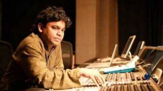 A.R. Rahman's score for Danny Boyle's (127 Hours) @ J Brothers !!