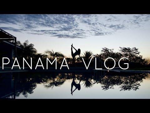 PANAMA VLOG 2017