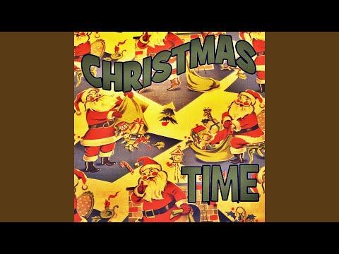 Here Comes Santa Claus (Down Santa Claus Lane)