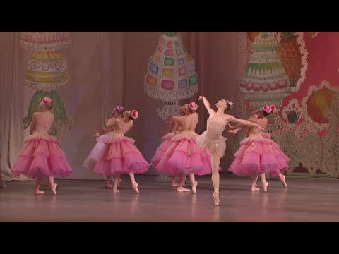 New York City Ballet: Waltz of the Flowers