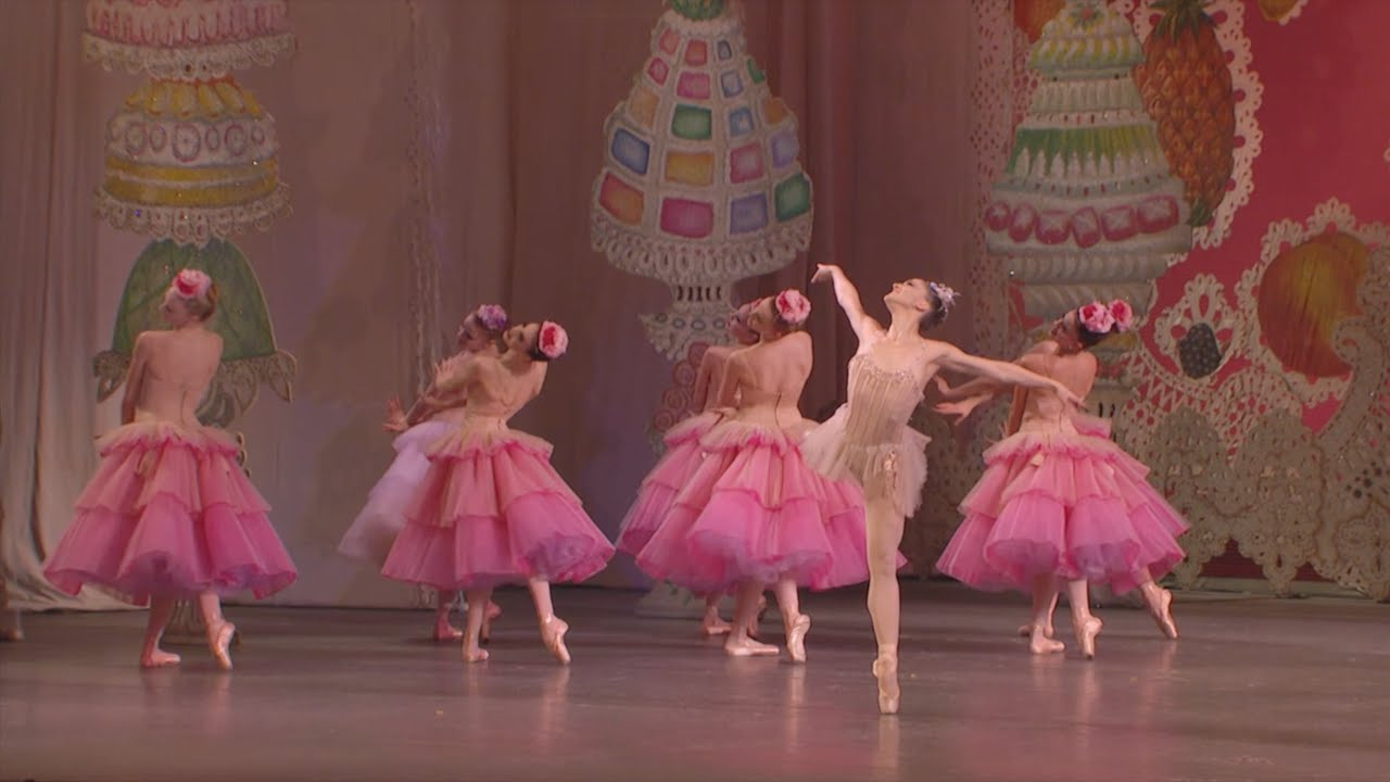 Download New York City Ballet: Waltz of the Flowers