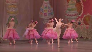 New York City Ballet: Waltz of the Flowers
