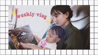 Video WEEKLY VLOG | Nonton Killing Me Inside - Nyate - Icc showcase | Savira Razak download MP3, 3GP, MP4, WEBM, AVI, FLV Oktober 2018
