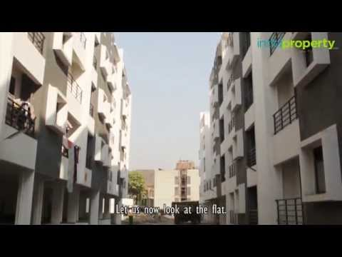 Greenwood Estate 1BHK Apartments at Panvel, Navi Mumbai - A Property Review by Indiaproperty.com