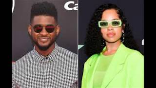 Usher Taps Ella Mai for Sultry Don't Waste My Time(Xmaster 2020 Dj Deco Rj)