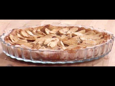 Ratatuille, pan bagnat di Nizza e crostata di mele del nonno