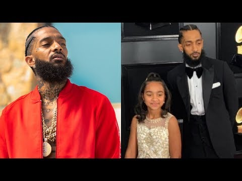 Shay Diddy - Nipsey Hussle's Sister Denied Guardianship Of Nipsey's Daughter