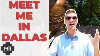 Play Meet Me in Dallas