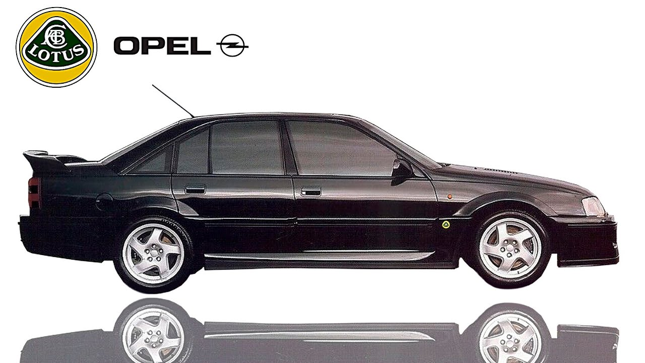1990 opel vauxhall lotus omega carlton omega a1 type 104 sedans. Black Bedroom Furniture Sets. Home Design Ideas
