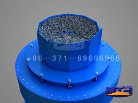 sand making machine   FTM Company