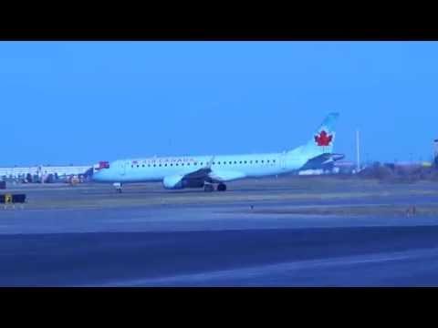 7+ Minutes of Saskatoon YXE/CYXE Plane Spotting