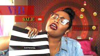 Sephora ViB SALE 2016