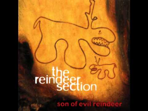 The Reindeer Section - Grand Parade