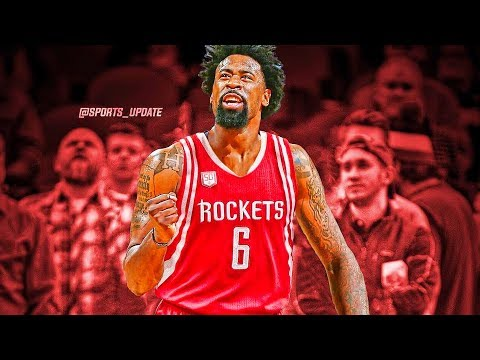 DeAndre Jordan Trade to Houston Rockets, Leaving Clippers