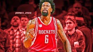 DeAndre Jordan Trade to Houston Rockets, Leaving Clippers